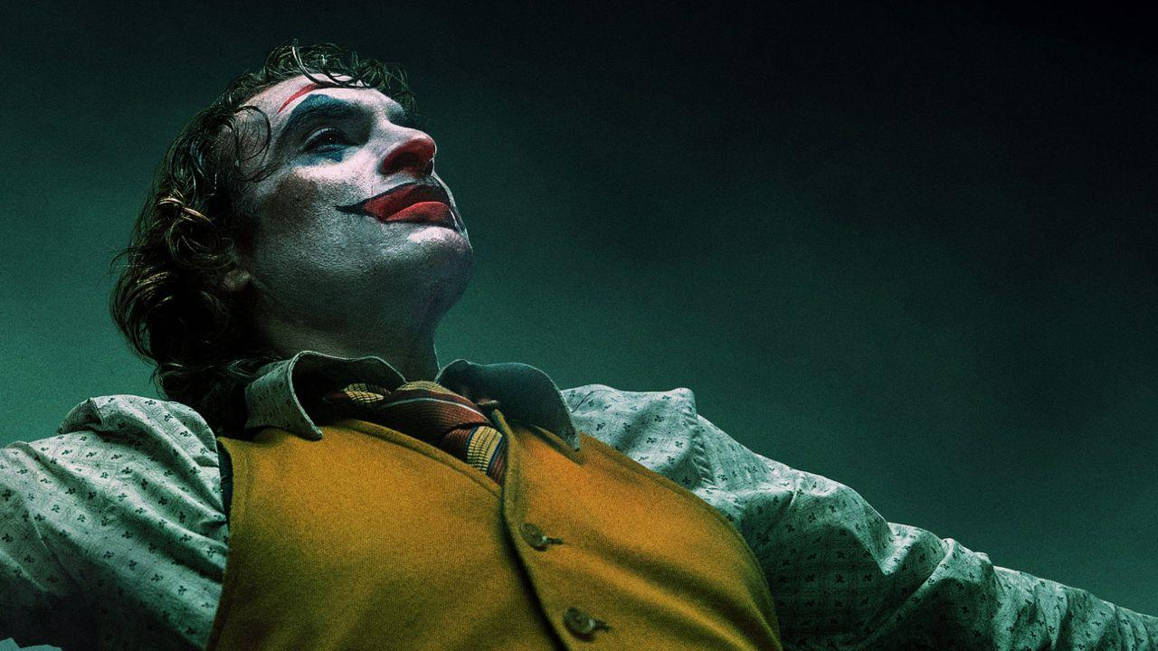 Wallpapers Joaquin Phoenix, Joker, 2019, Movies,
