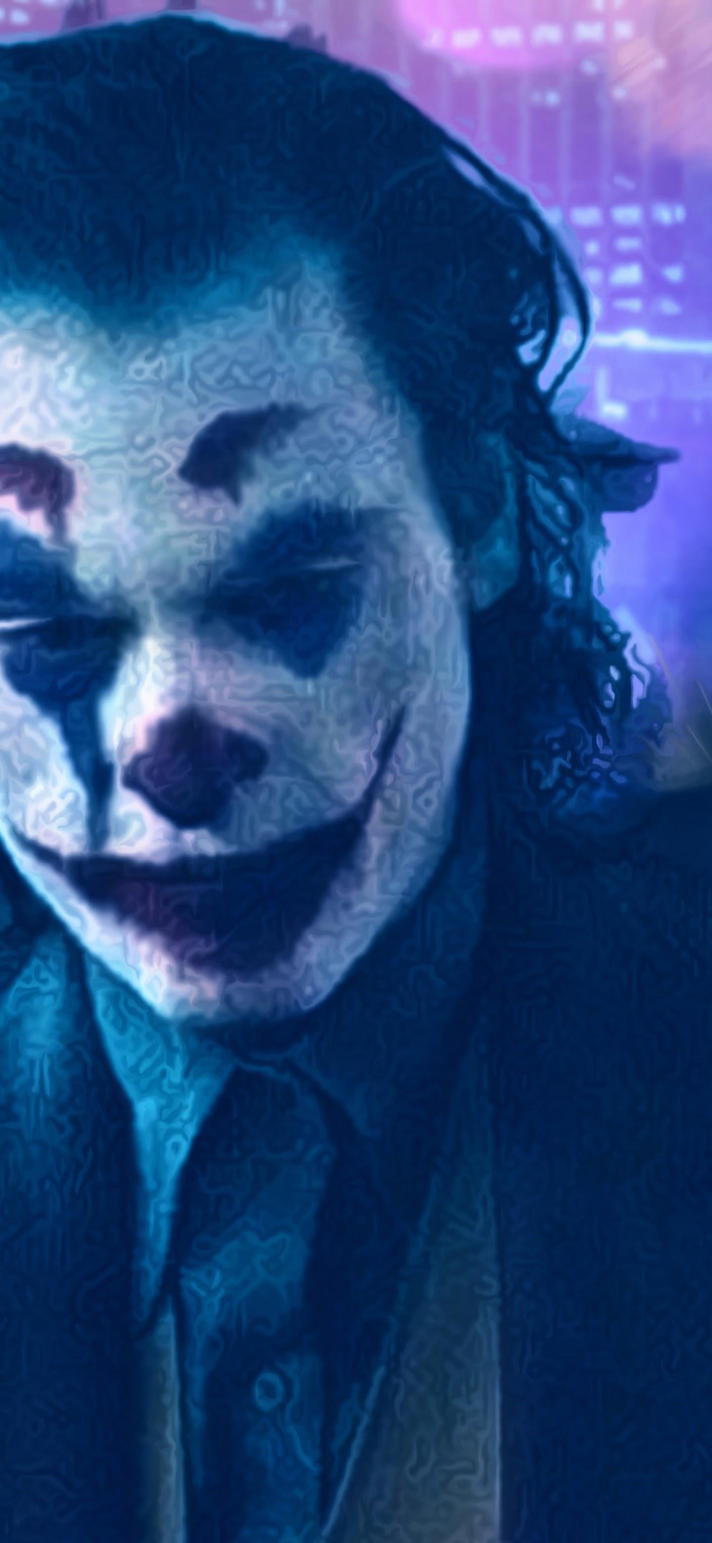 Joker Iphone 11 Pro Max Wallpaper 4k Iphone 11