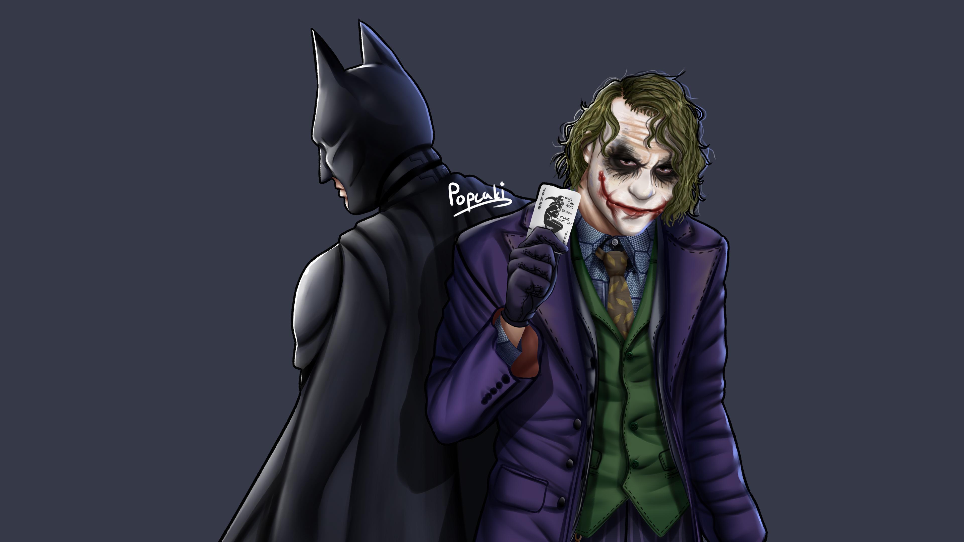 Joker 2019 4K Wallpapers - Wallpaper Cave