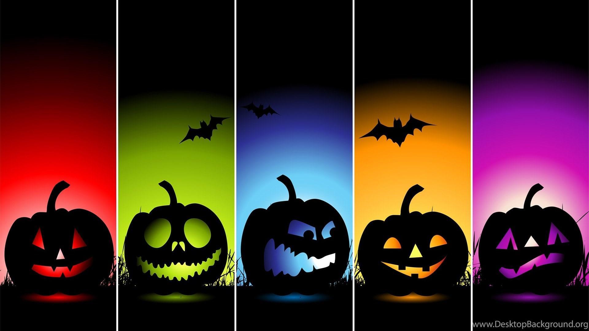 Halloween Desktop Wallpapers 1920x1080