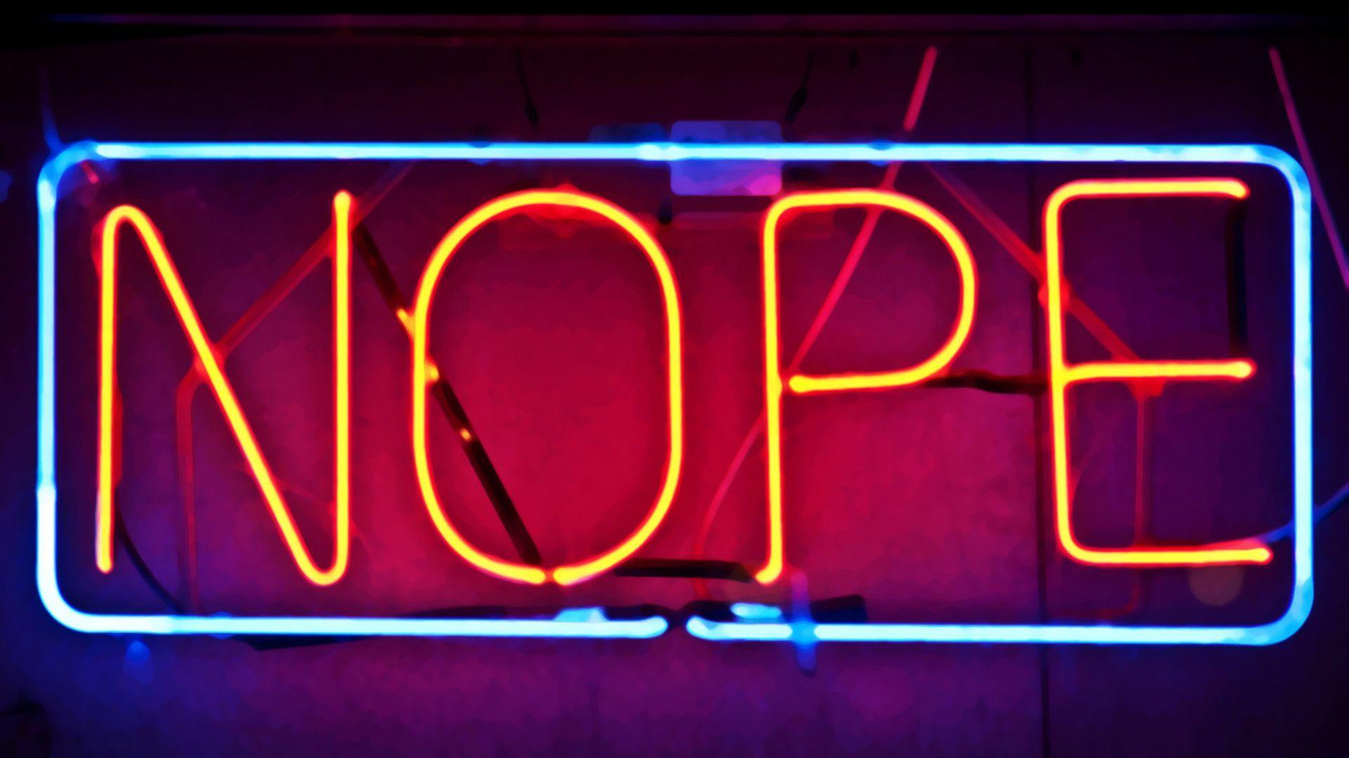 Neon Aesthetic Lights Desktop Wallpapers - Wallpaper Cave