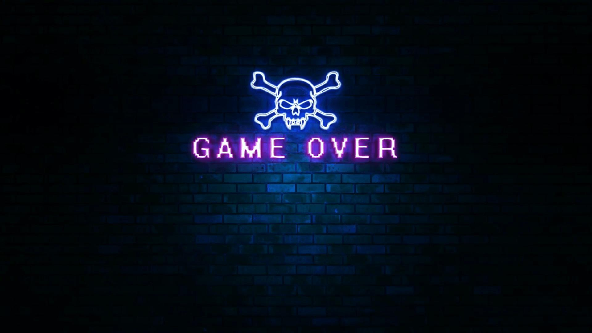 4k Neon Light Sign Wallpapers Wallpaper Cave