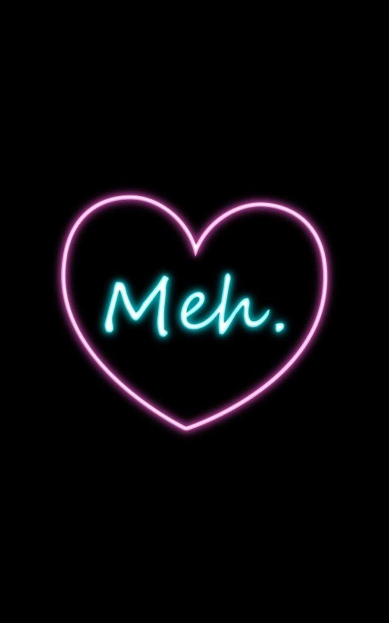 Neon Sign Aesthetic Wallpapers ...