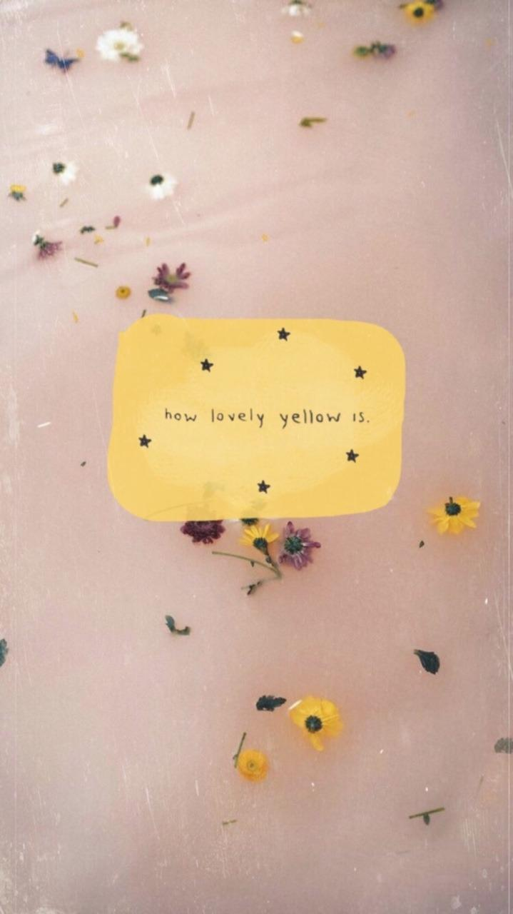 Vintage Yellow Aesthetic Wallpapers Wallpaper Cave Neon signs, yellow aesthetic, neon quotes. vintage yellow aesthetic wallpapers