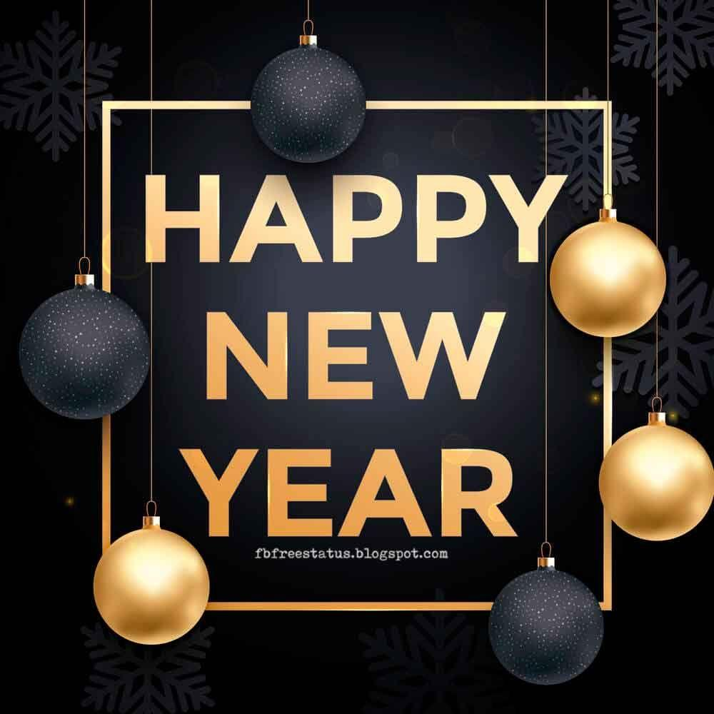 Happy New Year 2020 HD Wallpapers & Image Download Free