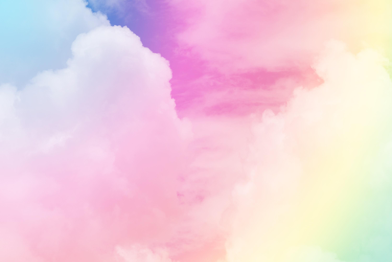 Color Pastel Wallpapers Wallpaper Cave