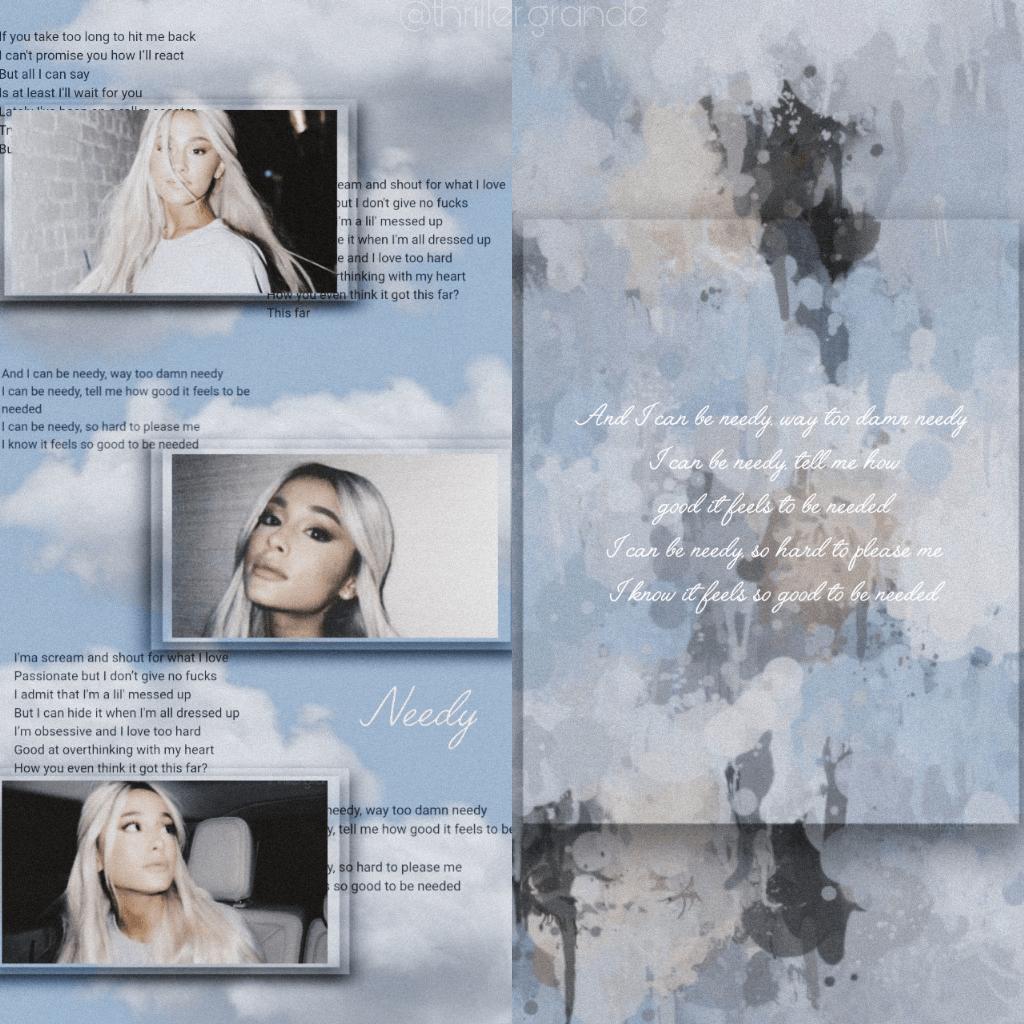 Ariana Grande Aesthetic Wallpapers Wallpaper Cave