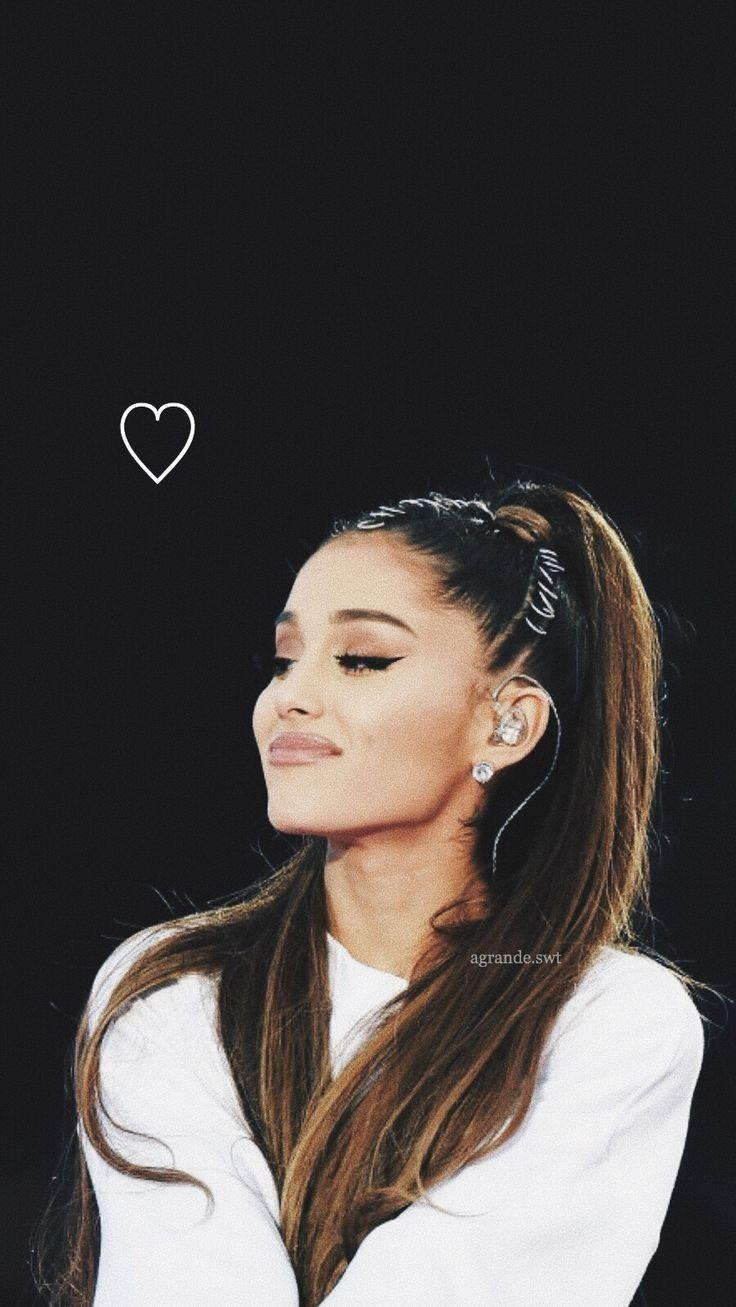 Ariana Grande Aesthetic Wallpapers - Wallpaper Cave