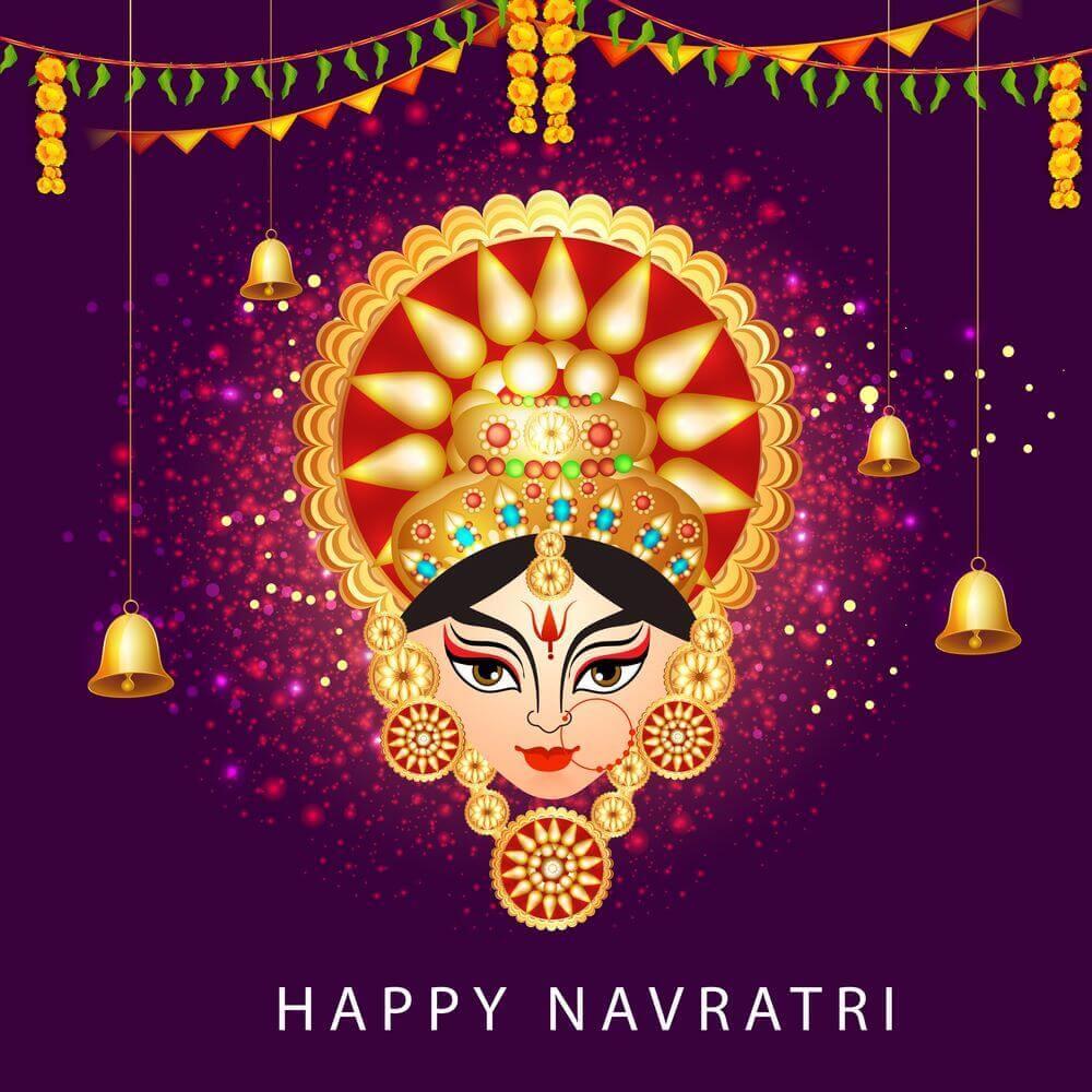Navratri Hd Wallpapers Wallpaper Cave