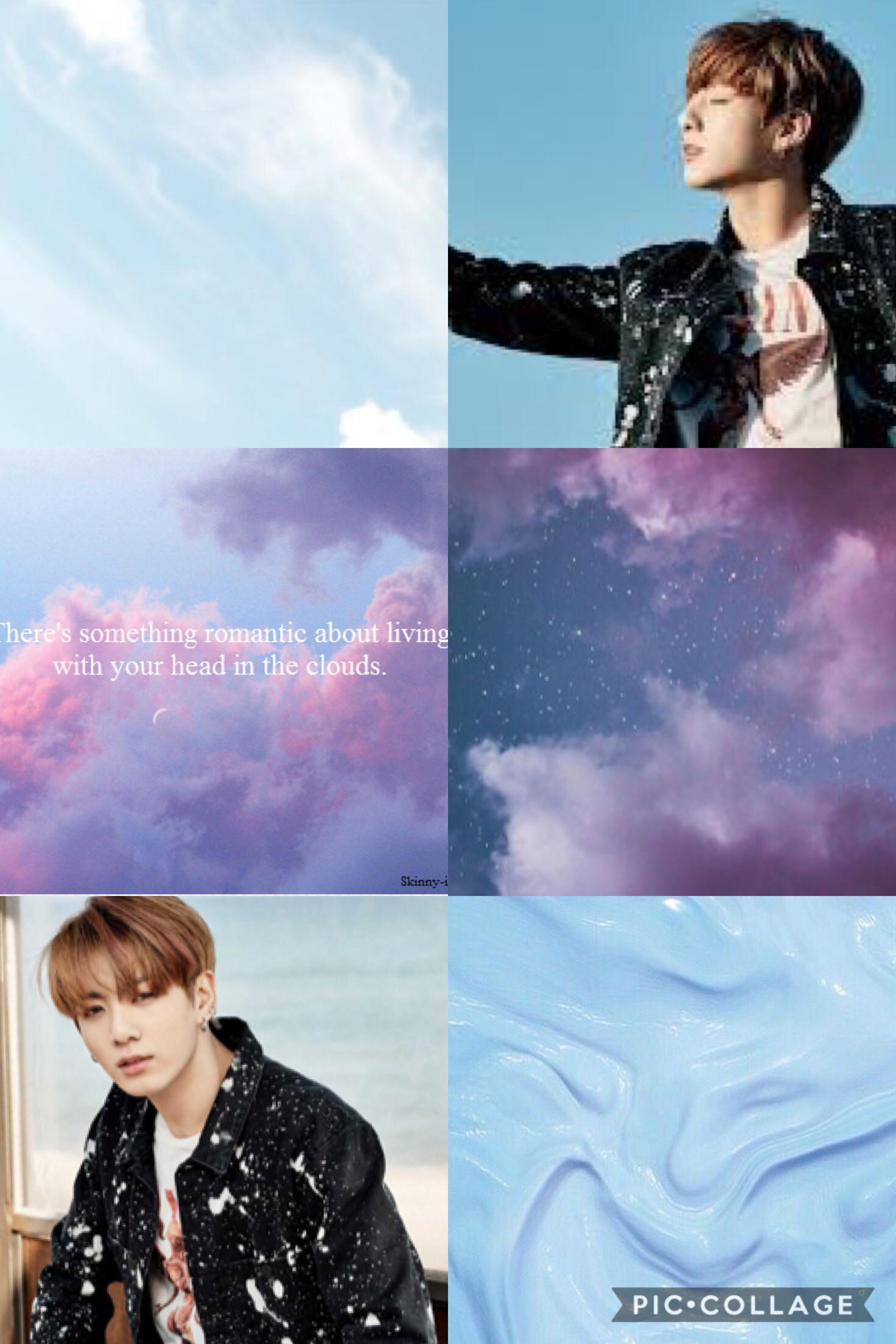 bts aesthetic hd wallpapers