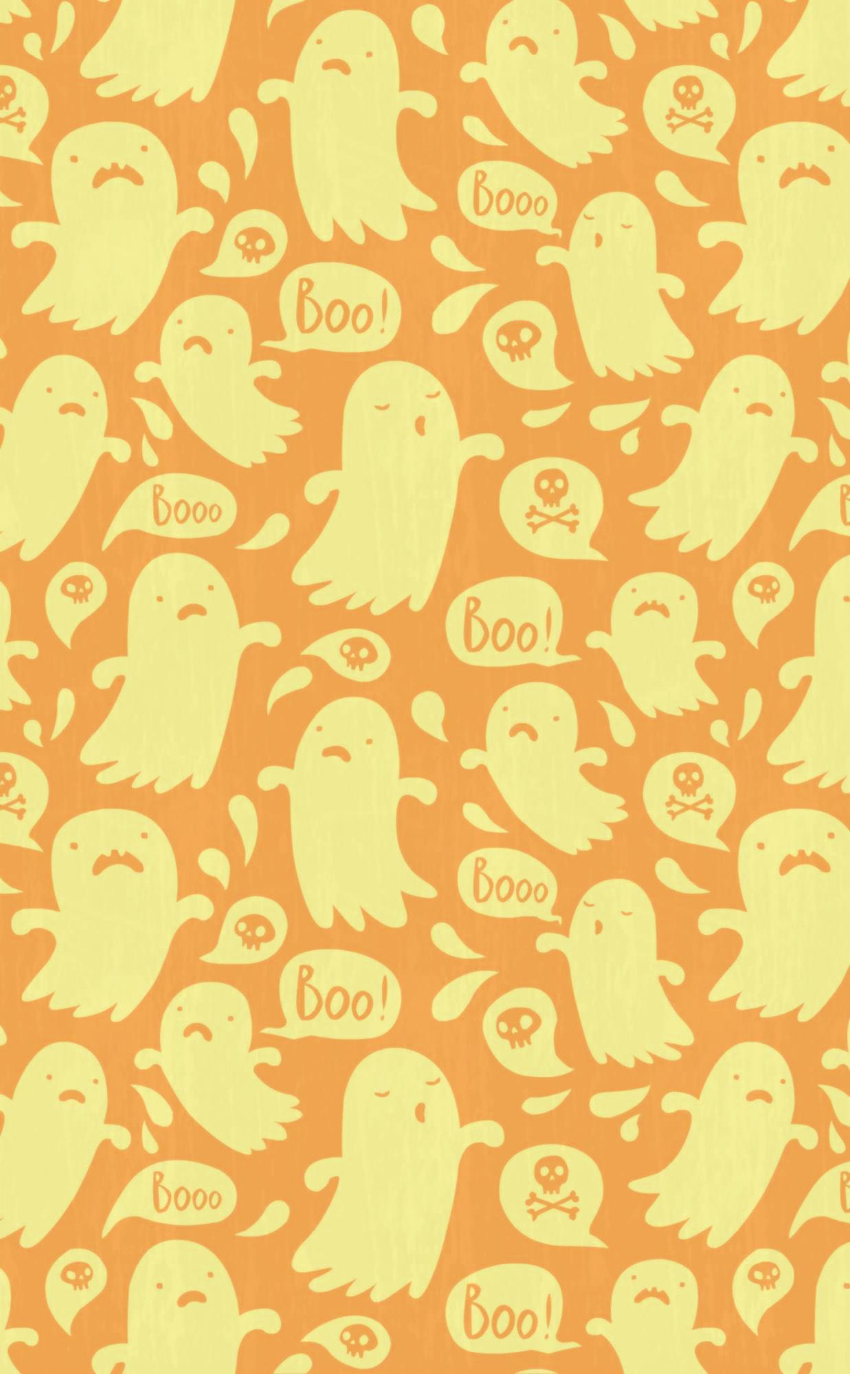 Halloween Lockscreen Wallpapers Wallpaper Cave
