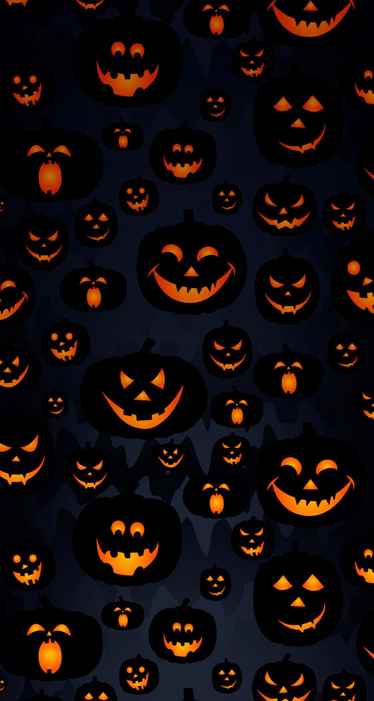 Halloween Aesthetic Wallpapers - Wallpaper Cave