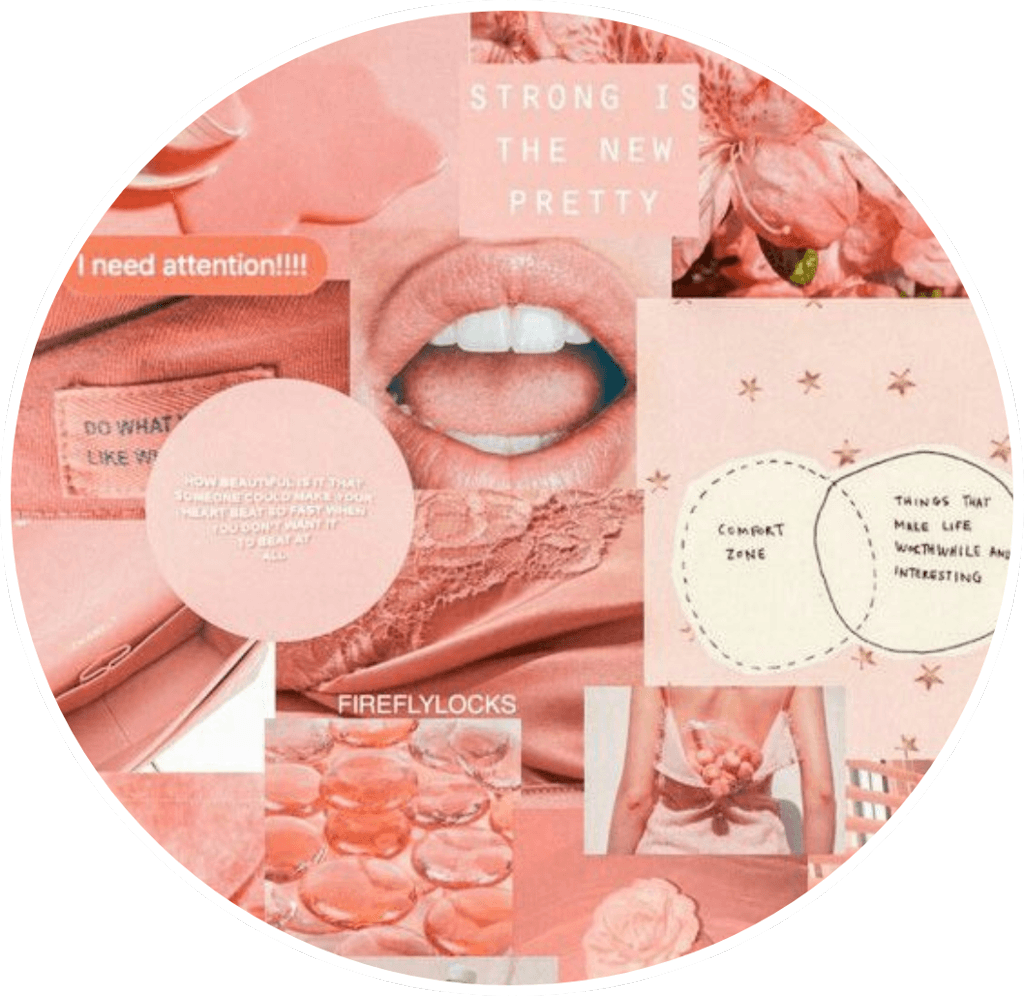 Pink Aesthetic Laptop Screen Wallpapers Wallpaper Cave