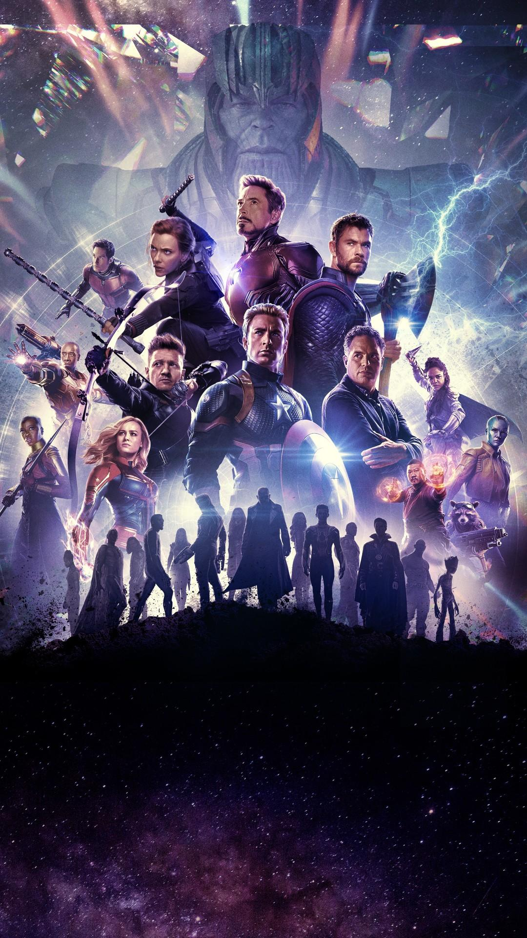 Avengers Android Wallpapers - Wallpaper Cave
