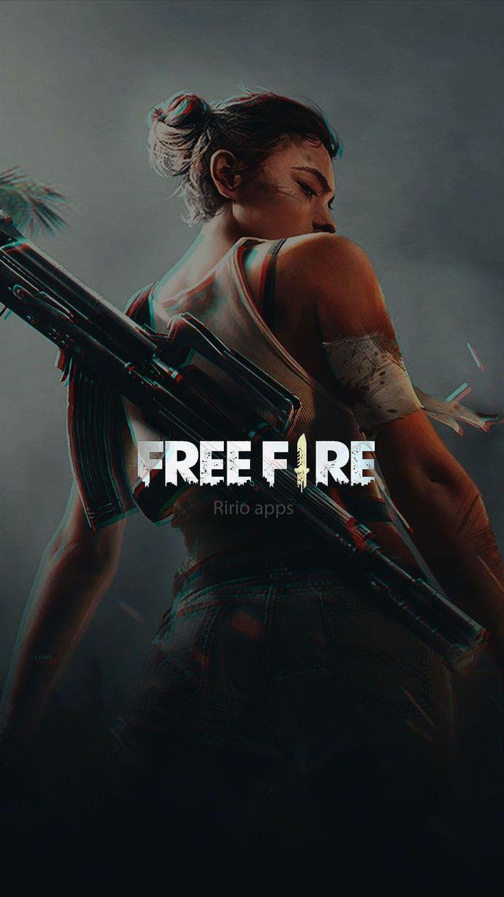 Free Fire Girl Wallpapers Wallpaper Cave