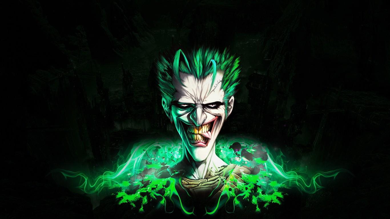 joker batman wallpapers backgrounds cartoon neon desktop 1080p 4k anime jester smoking pc flash android ultra dark digital skull 2560