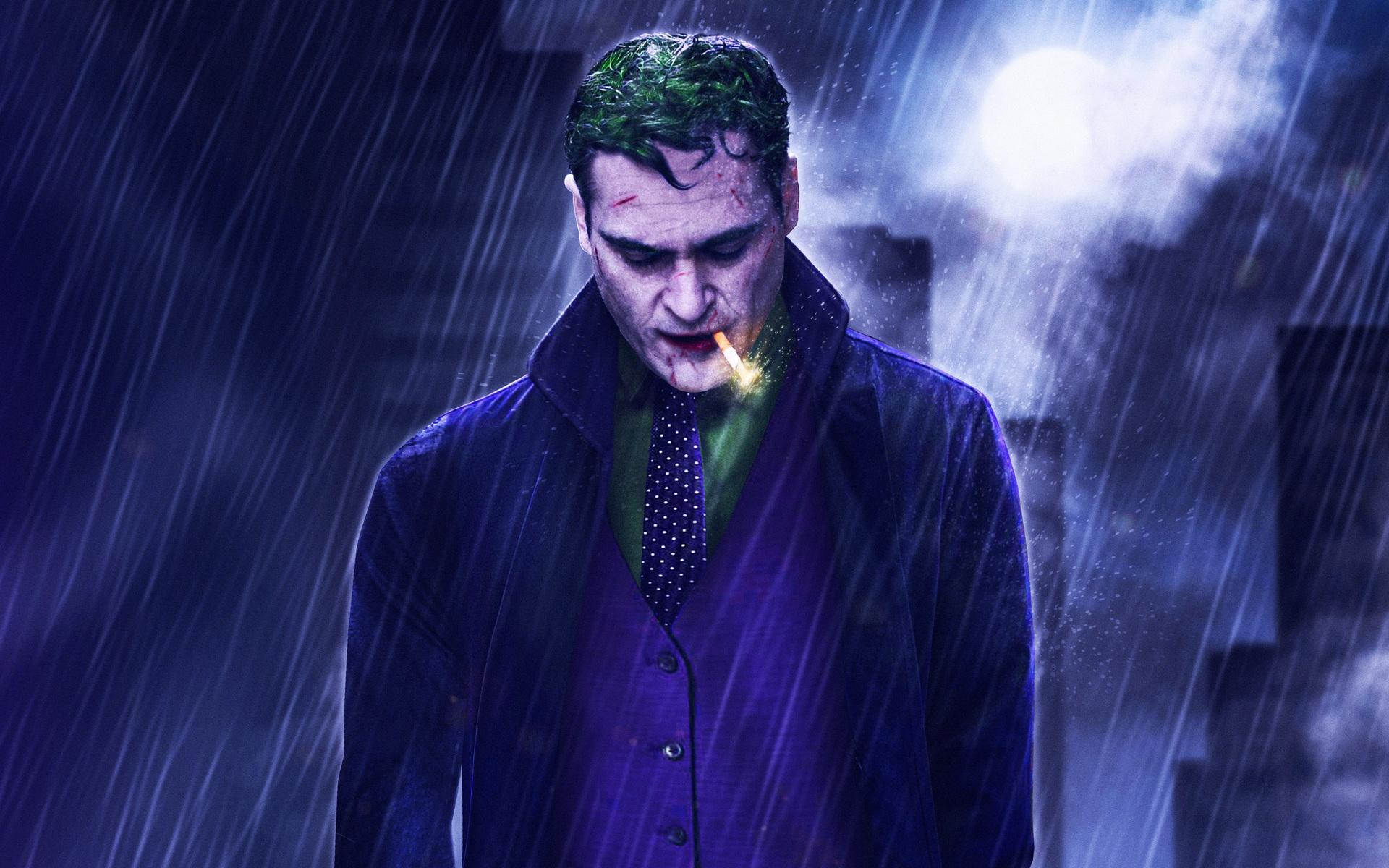 1920x1200 Joaquin Phoenix Joker 2019 Movie 5k 1080P