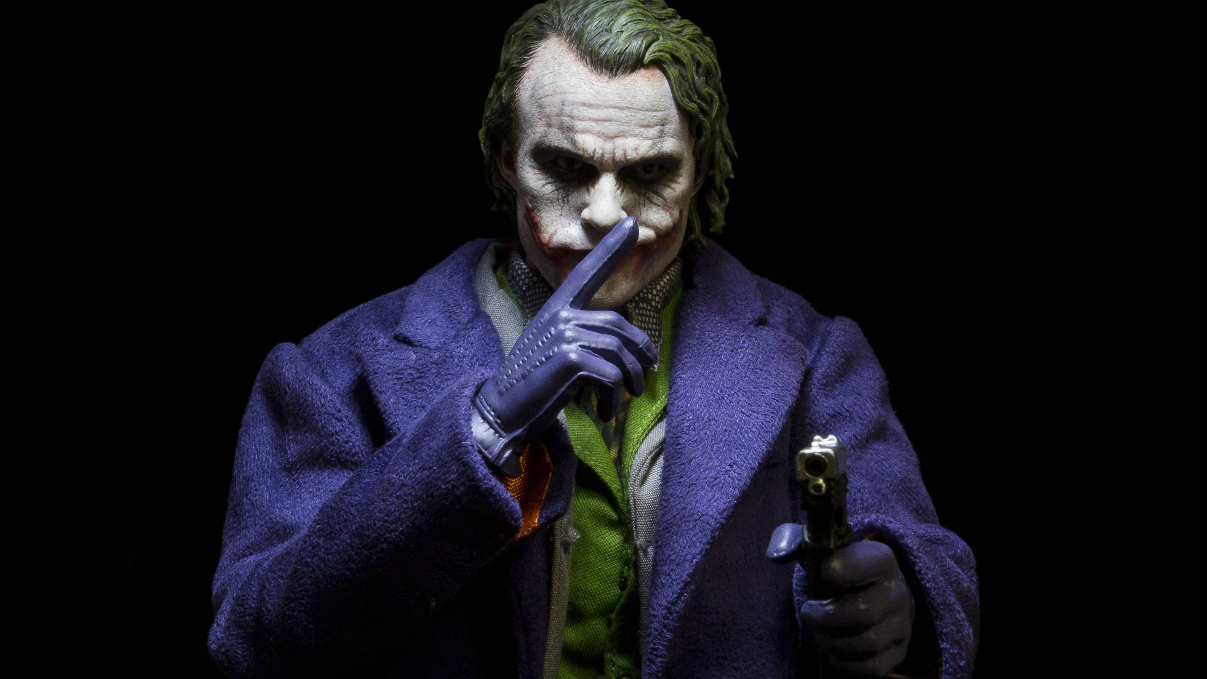 Wallpapers 4k Joker Art 2019 4k 4k