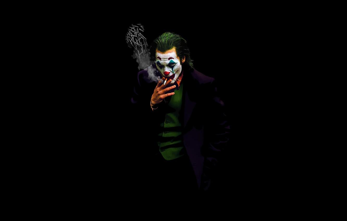 Wallpapers paint, Joker, Joker, Grimm, Joaquin Phoenix