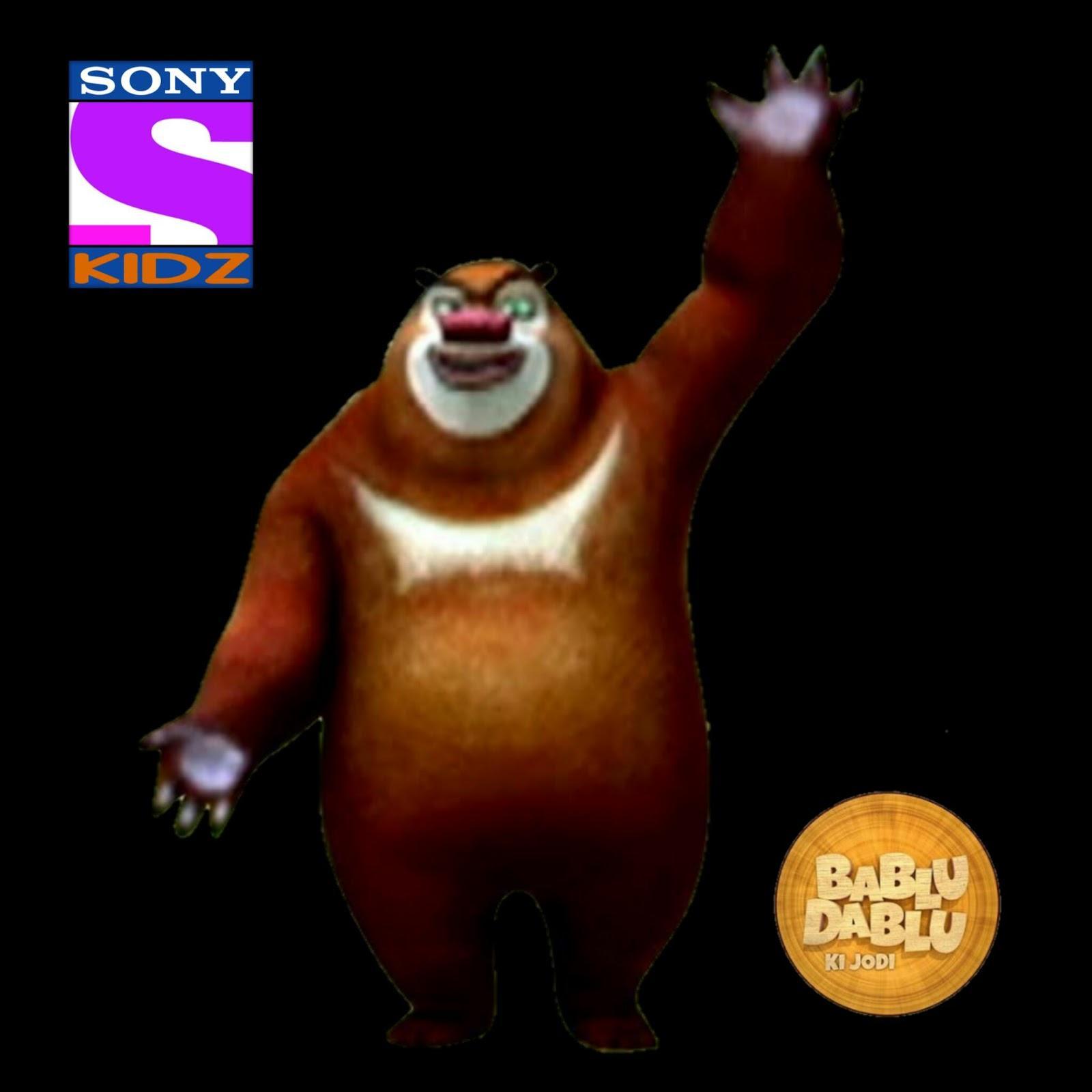 Bablu dablu wala cartoon