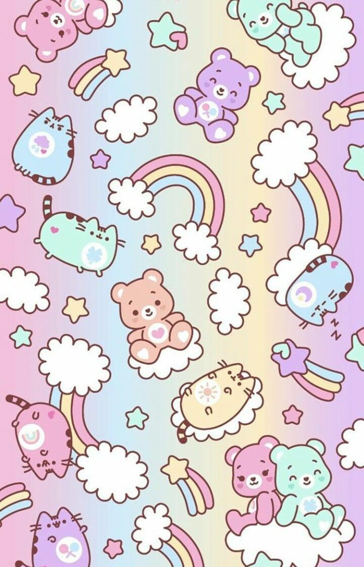 Aesthetic Little Space Wallpapers Wallpaper Cave This could be small activities like coloring with crayons, minor popsicle stick crafts with glue, beading necklaces and bracelets. aesthetic little space wallpapers