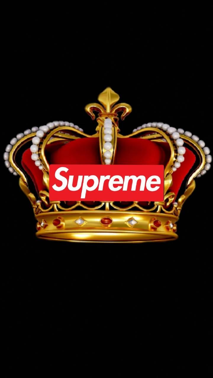 Gold Supreme Wallpapers Wallpaper Cave