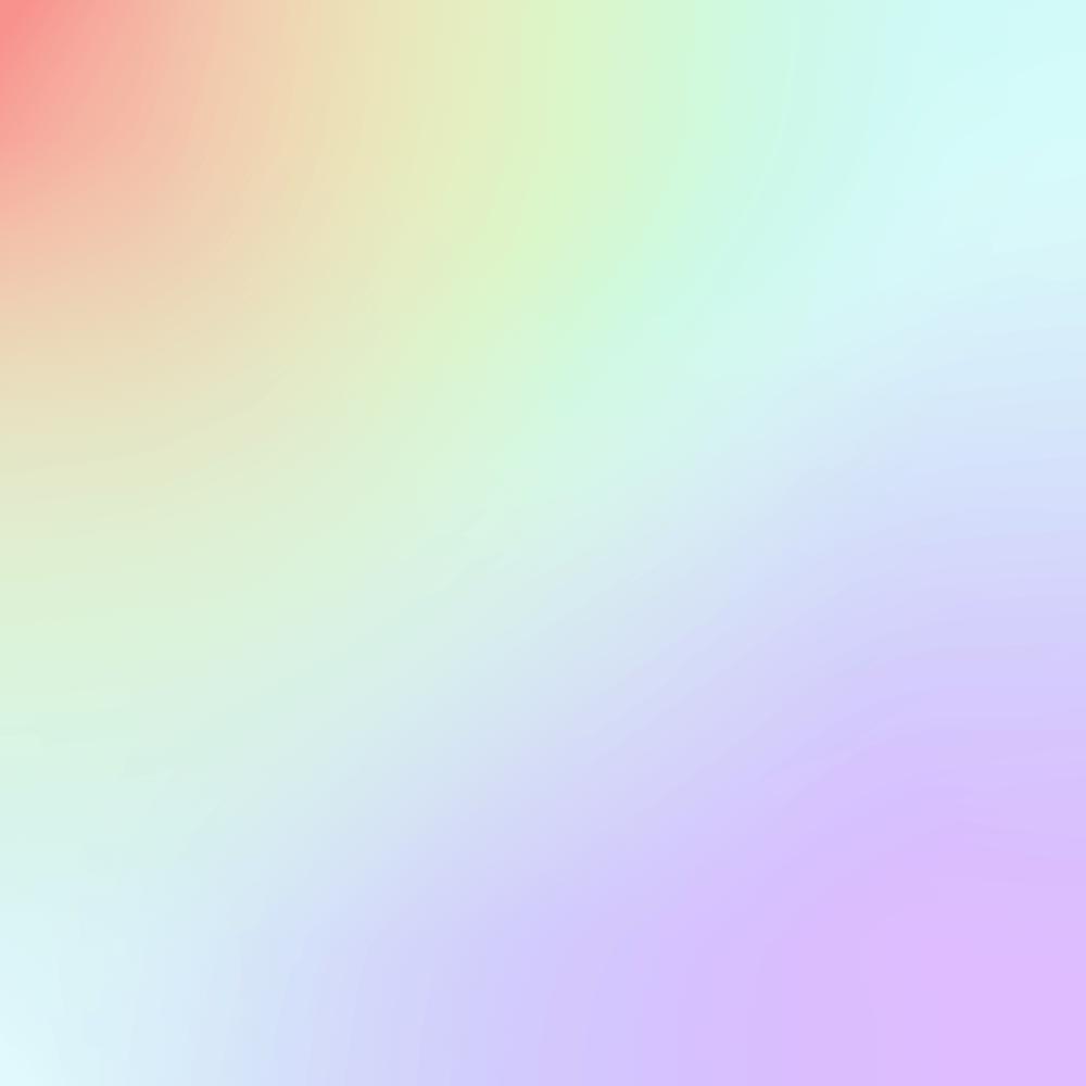 Kawaii Pastel Rainbow Wallpapers Wallpaper Cave