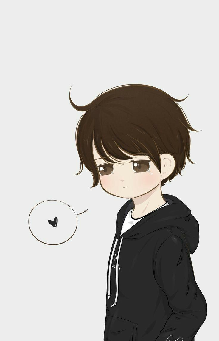 Anime Cute Boys Wallpapers Wallpaper Cave