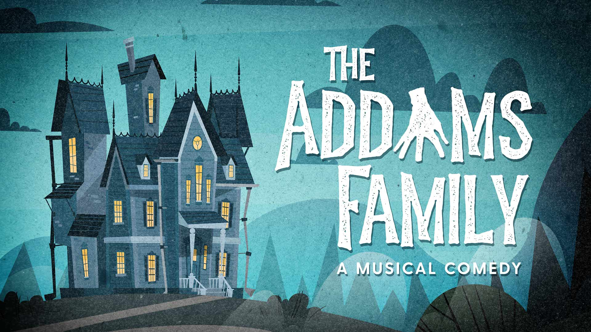 The Addams Family 2019 Wallpapers Wallpaper Cave