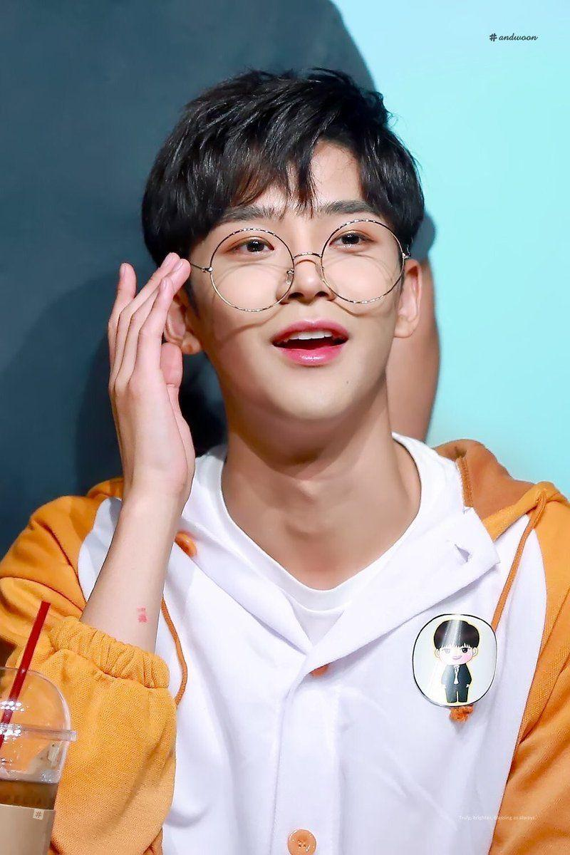 Rowoon Wallpapers - Wallpaper Cave