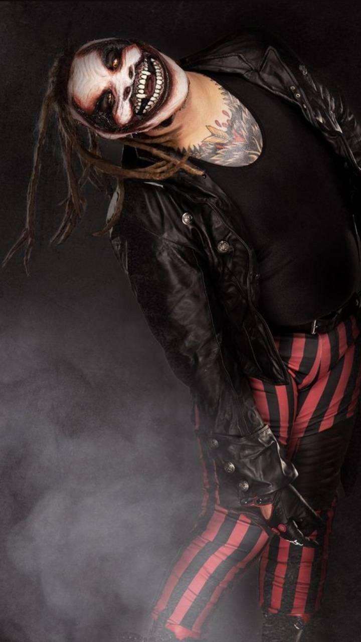 """The Fiend"" Bray Wyatt Wallpapers - Wallpaper Cave"