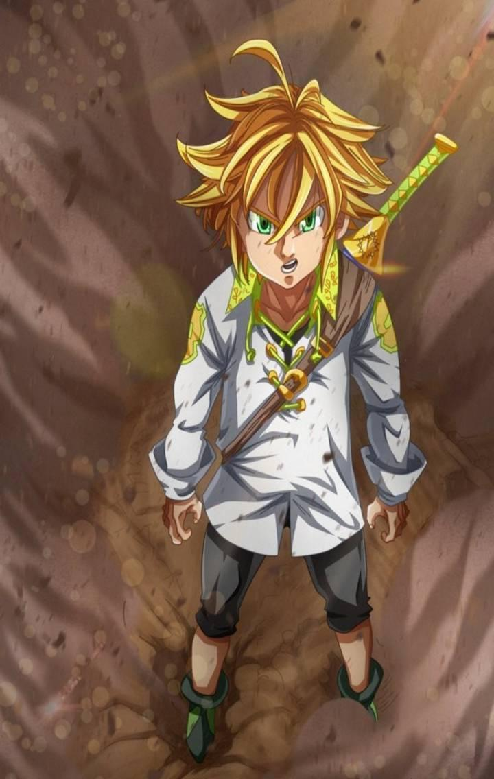 Meliodas HD Wallpapers for Android
