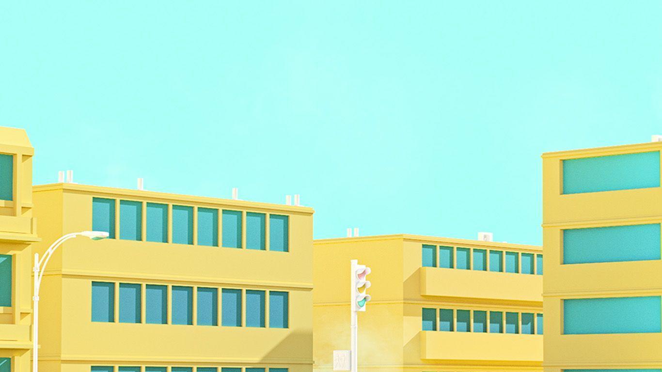 aesthetic school wallpapers