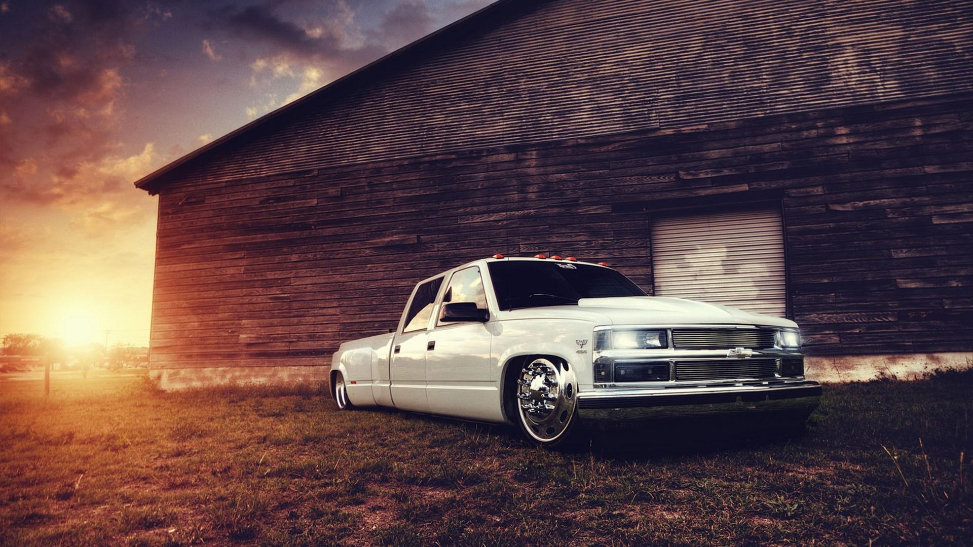 Low Truck Wallpapers Wallpaper Cave