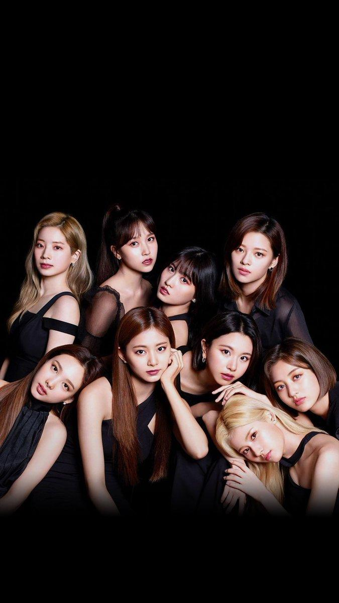 Twice Group Wallpapers - Wallpaper Cave