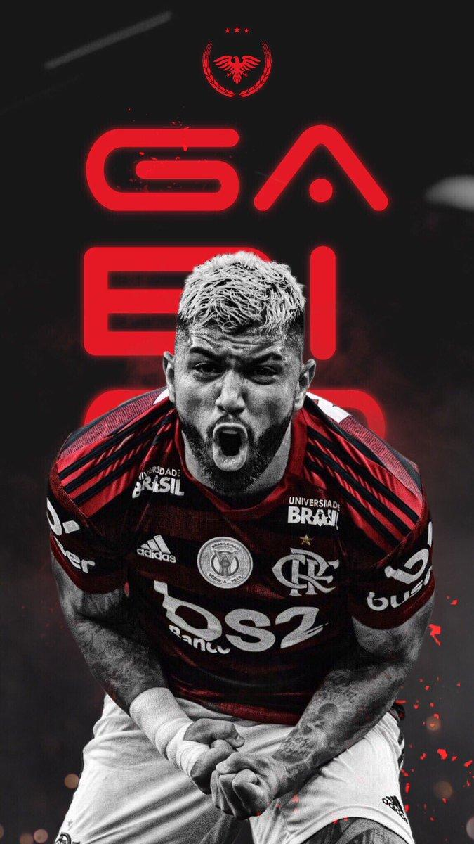 Flamengo 2019 Wallpapers Wallpaper Cave