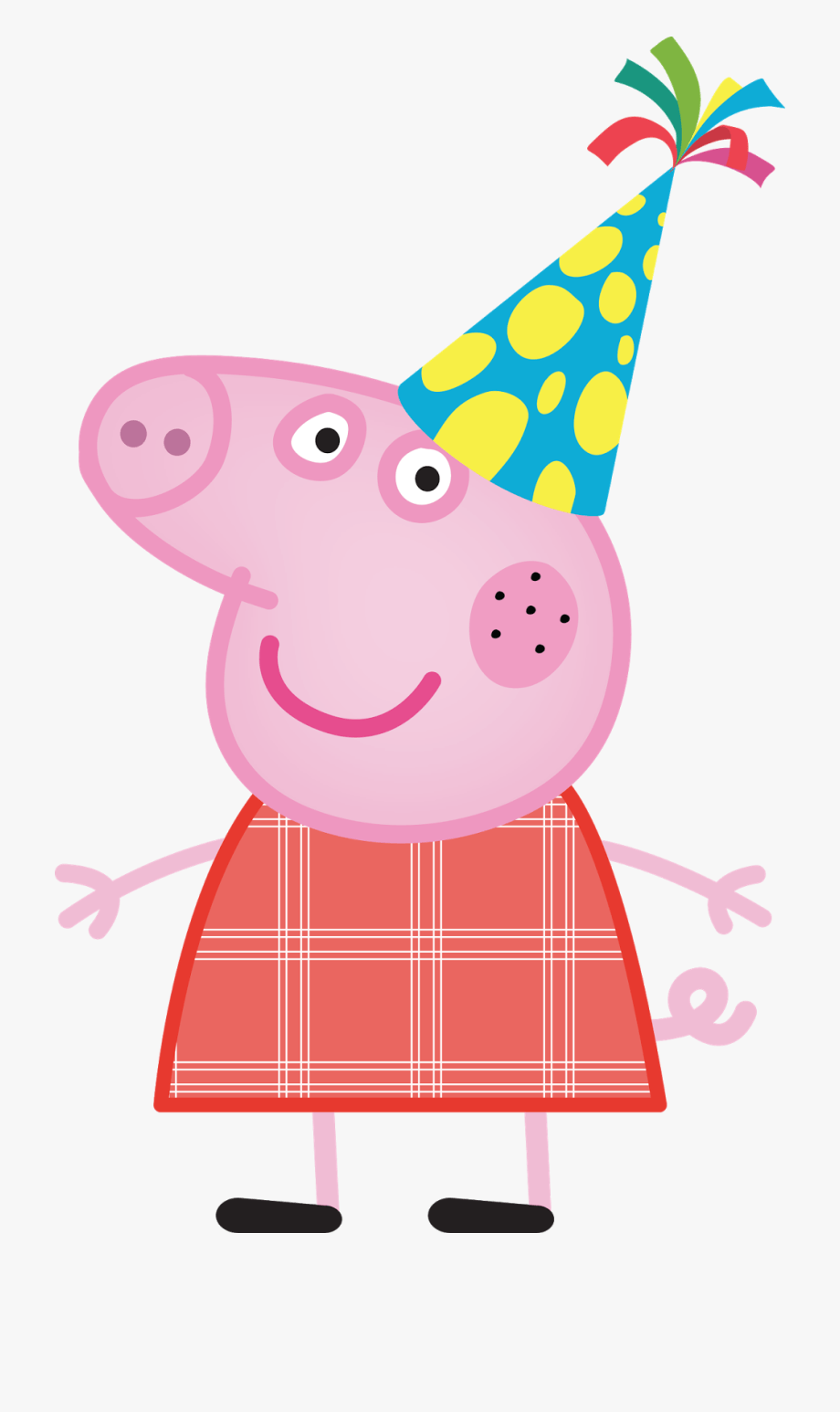 Peppa Pig Wallpaper: Peppa Pig Png
