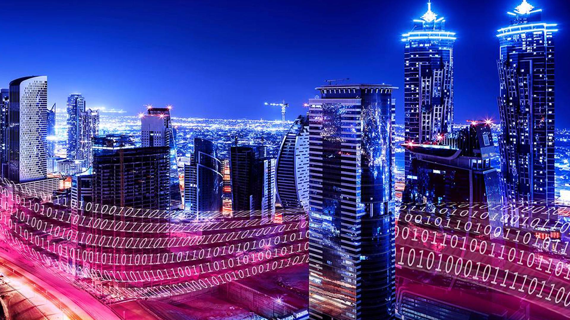 умные города картинки авторы