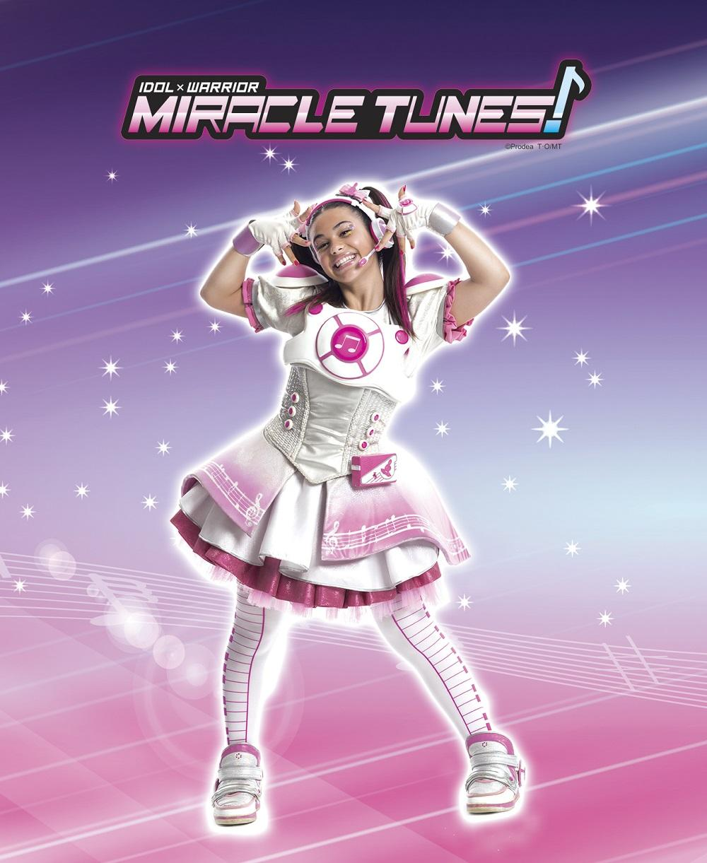 Idol Warrior Miracle Tunes Wallpapers Wallpaper Cave