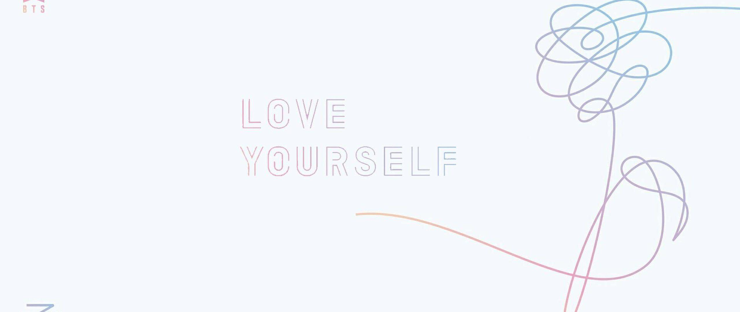 Love Yourself: Her Wallpapers ...