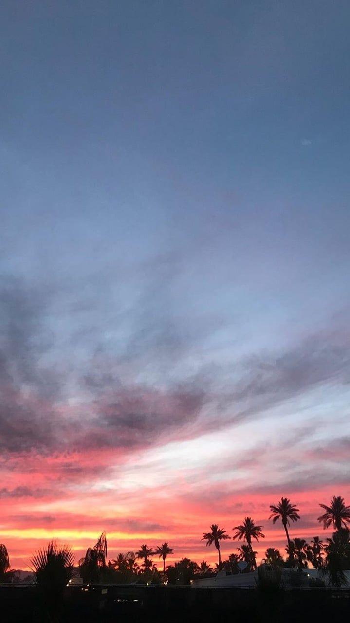 Sky HD Aesthetic Wallpapers