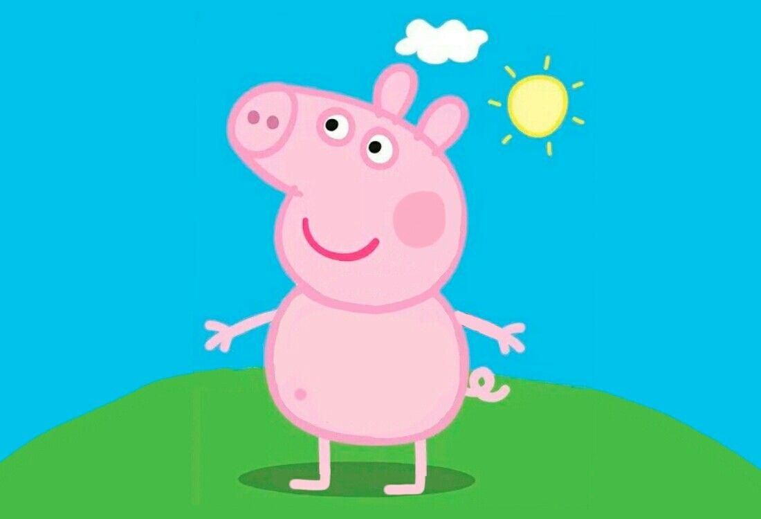Pin on peppa