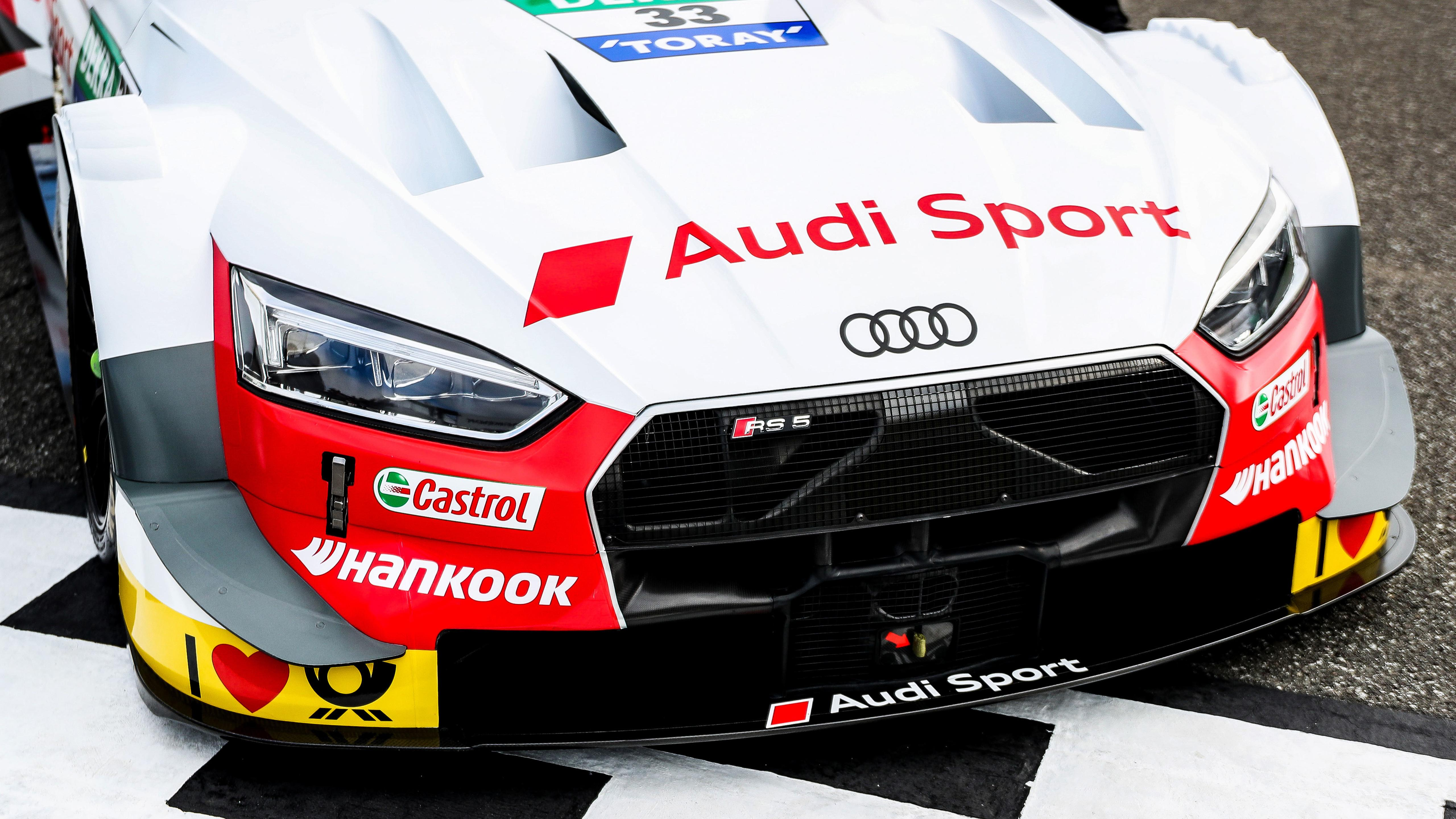 Audi Rs 5 Coupe Dtm 2019 Wallpapers Wallpaper Cave