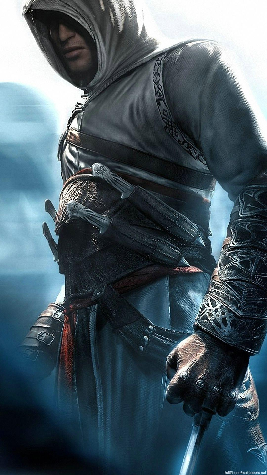 Assassin's Creed 1 Wallpapers - Wallpaper Cave
