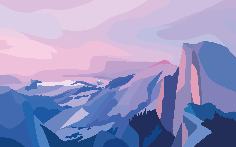 Aesthetic Pastel Desktop Wallpapers Wallpaper Cave