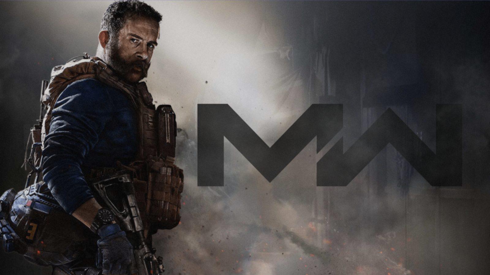Modern Warfare 2019 Wallpapers Wallpaper Cave