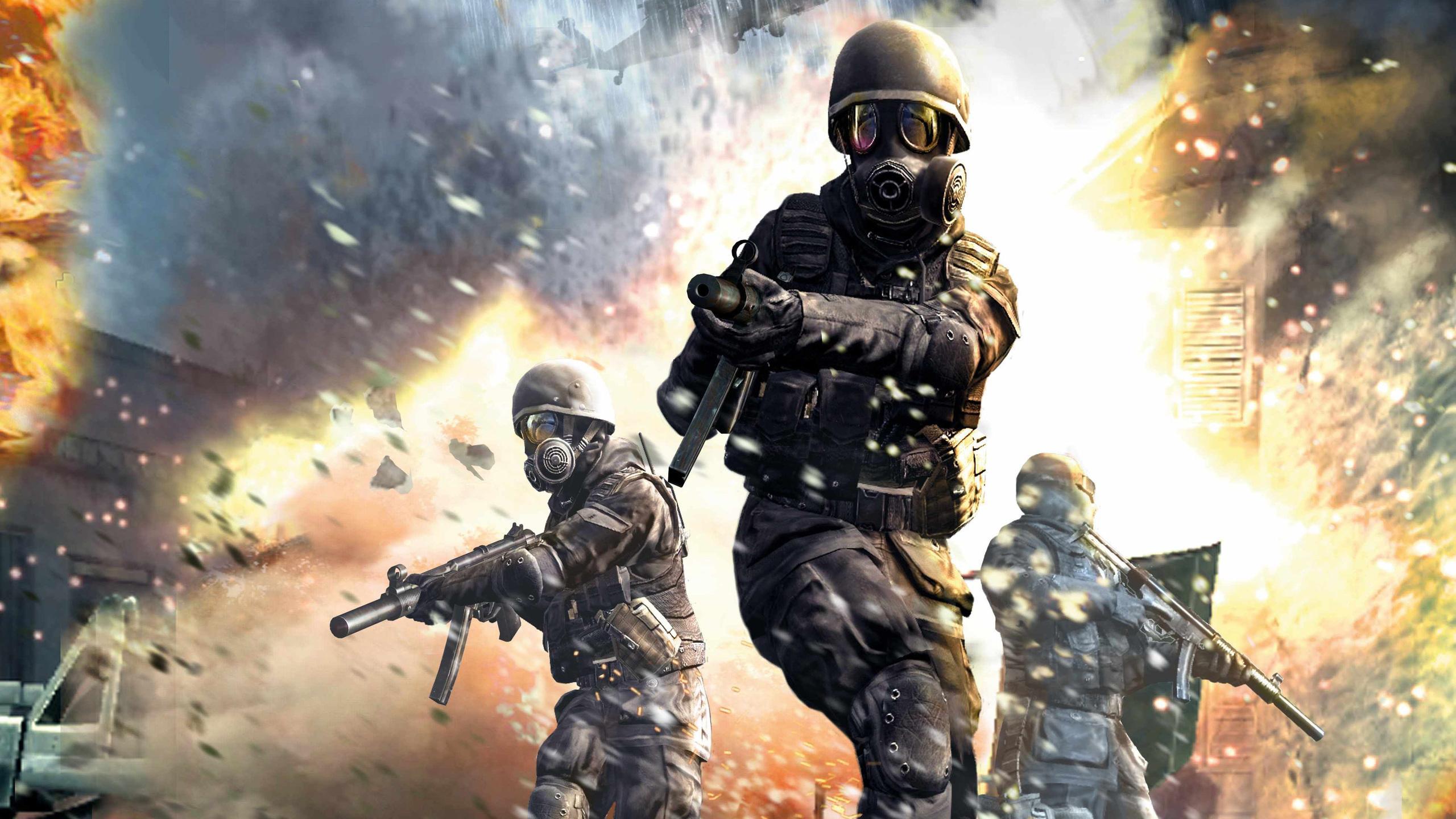 Modern Warfare 2019 Wallpapers - Wallpaper Cave