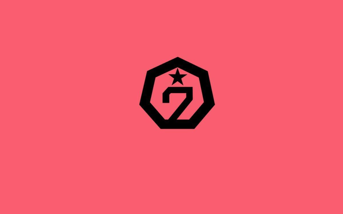 GOT7 Logo Wallpapers - Wallpaper Cave