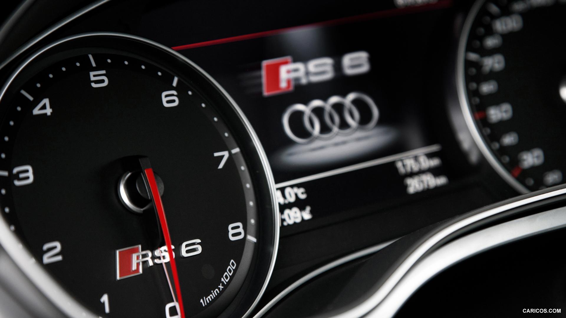 Audi Rs 6 Wallpapers Wallpaper Cave