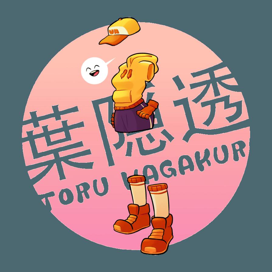 Toru Hagakure Wallpapers Wallpaper Cave